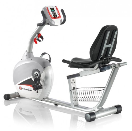 Why Buy Schwinn 240 Recumbent Exercise Bike?