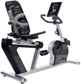 Diamondback Fitness 510Sr Review