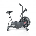 schwinn ad6 airdyne upright exercise bike reviews