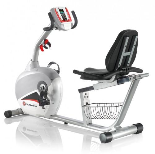 Why Buy Schwinn 240 Recumbent Exercise Bike?
